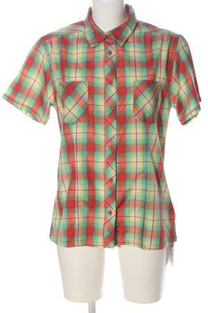 McKinley Holzfällerhemd Allover-Druck Elegant