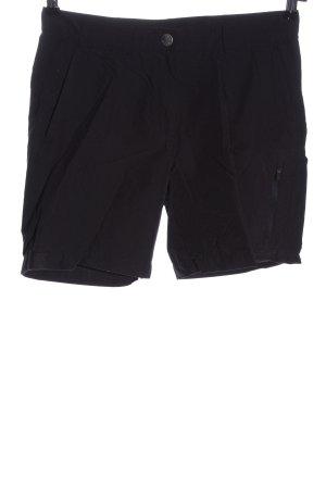 McKinley Hot pants nero stile casual