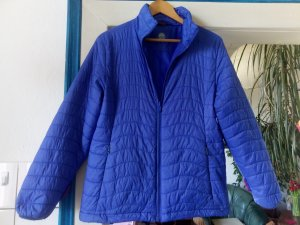 Mc Kinley Quilted Jacket neon blue polyester