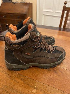 McKinley Wander Trekking Schuhe Gr. 39 Echtleder