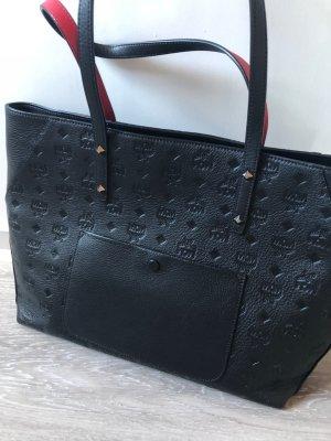 MCM Shopper black