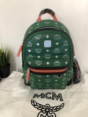MCM Mochila escolar multicolor
