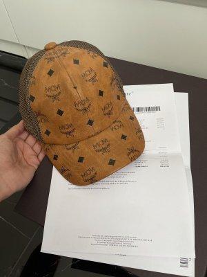 MCM Basecap Kappe Mütze