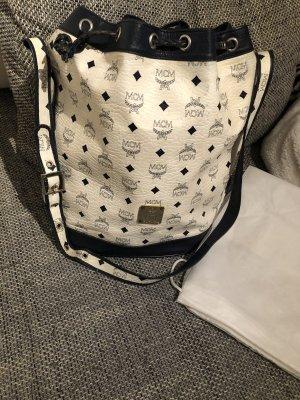 MCM Pouch Bag multicolored