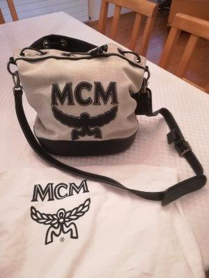 MCM Beuteltasche Original
