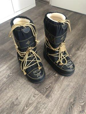 MCM boots neu