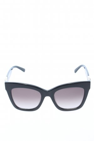 MCM Butterfly Brille schwarz Casual-Look