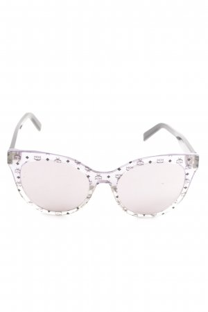 "MCM Butterfly Glasses ""MCM657S Purple/Sand Iridescent Visetos"""