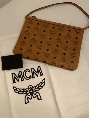 MCM Clutch veelkleurig