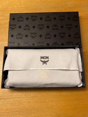 MCM Crossbody Wallet