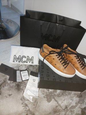MCM Damen Sneakers 37
