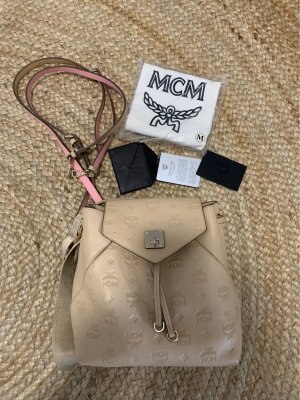 MCM Handbag beige