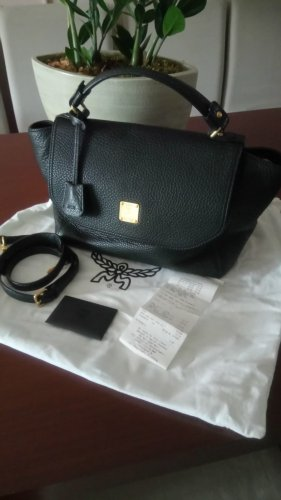 MCM First Lady Satchel