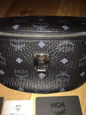 MCM Gürtel Tasche