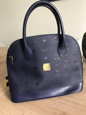 MCM Handtasche mit Henkeln