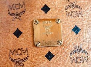 MCM Handtas cognac