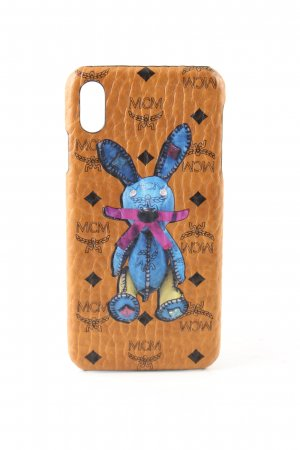 MCM Mobile Phone Case themed print casual look