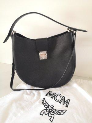 MCM Hobo Bag Large