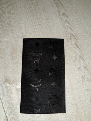 MCM Etui na karty czarny