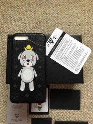 MCM - iPhone 7Plus und iPhone 8 Plus Handyhülle mit Staubbeutel