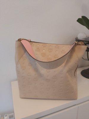 MCM Klara Hobo bag