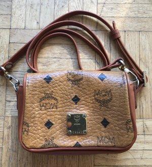 MCM - kleine Handtasche - Original