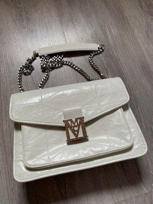 MCM Ledertasche - Umhängetasche Mena