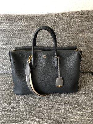 MCM Handbag dark grey