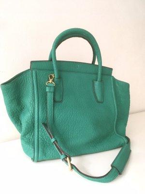 MCM | Milla Tote Bag in Grün