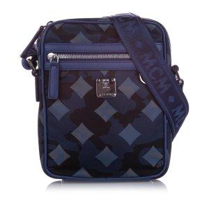 MCM Mini Dieter Crossbody Bag