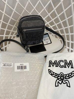MCM Handtas grijs