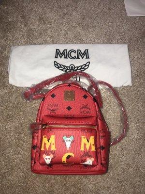 MCM Mini Rucksack