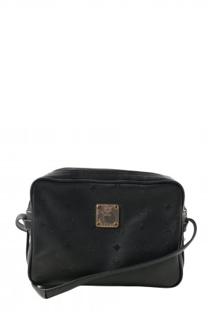 MCM Mini Bag black casual look