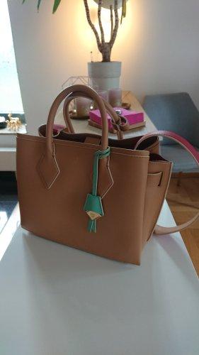 MCM Handbag light brown