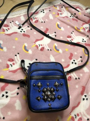 MCM Crossbody bag blue