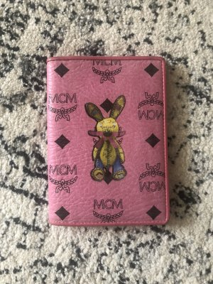 MCM Wallet multicolored