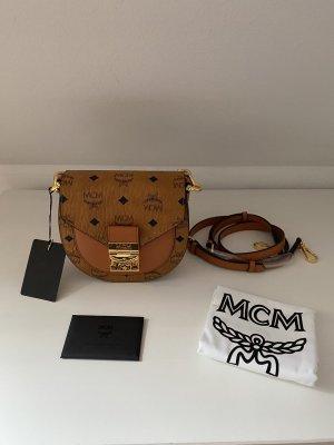 MCM Patricia Mini Crossbody Tasche