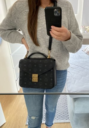 MCM Crossbody bag black