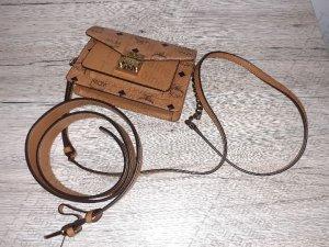 Mcm Patricia visetos Belt BAG mini + kartenetui / schlüsselbörse