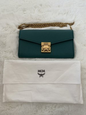 MCM Patricia , Wallet on Chain