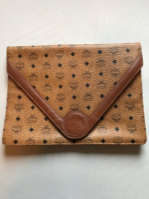 MCM Retro Laptoptasche Original