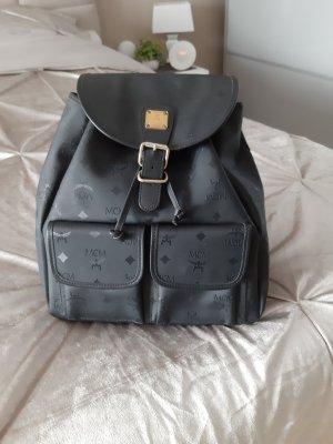 MCM Carrito de mochila negro