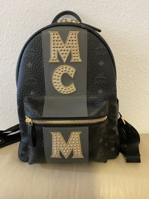 MCM Plecak na kółkach Wielokolorowy
