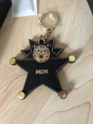 MCM Llavero multicolor