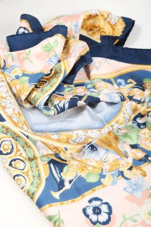 MCM Zijden doek abstract patroon casual uitstraling