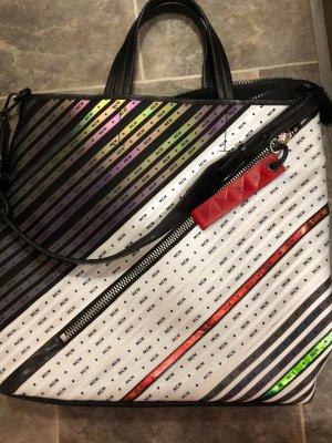 MCM Shopper multicolore