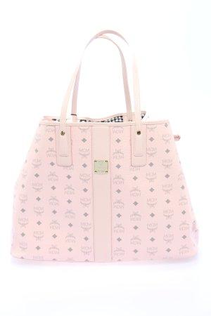 """MCM Shopper """"Liz Visetos Shopping Bag Large"""""""