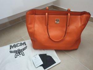 MCM Shopper Bag in Bag