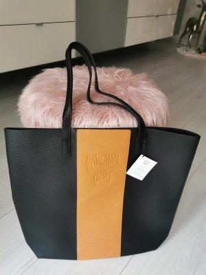 MCM Comprador negro-marrón