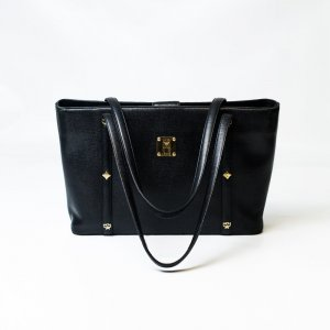 MCM Shopper Handtasche Original